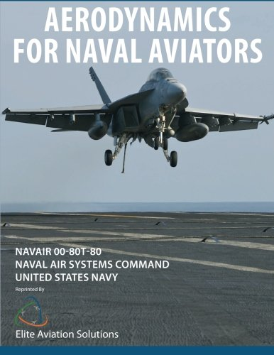 Aerodynamics for Naval - Hugh Aviator