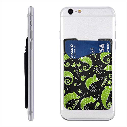 - BOBENPONE Chameleon Collection Phone Card Package PU 2.4