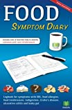 img - for Food Symptom Diary: Logbook for symptoms in IBS, food allergies, food intolerances, indigestion, Crohn's disease, ulcerative colitis and leaky gut (pocket size) book / textbook / text book