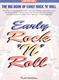Big Book of Early Rock 'n' Roll, Hal Leonard Corporation Staff, 0793594952
