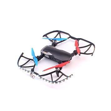 Goolsky Anillo de protección de hélice con LED Kit de cable de ...