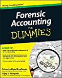img - for Forensic Accounting For Dummies by Frimette Kass-Shraibman (2011-02-08) book / textbook / text book