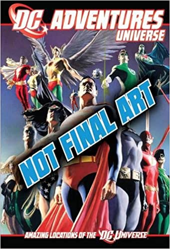 Villains heroes vol adventures 1 dc pdf and