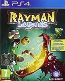 Rayman: Legends