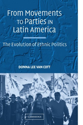 From Movements to Parties in Latin America: The Evolution of Ethnic Politics