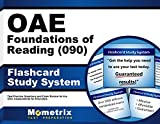 OAE Foundations of Reading (090) Flashcard Study System: OAE Test Practice Questions & Exam Review for the Ohio Assessments for Educators (Cards)