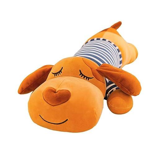 JWShang - Almohada para abrazar, diseño de Perro, para ...