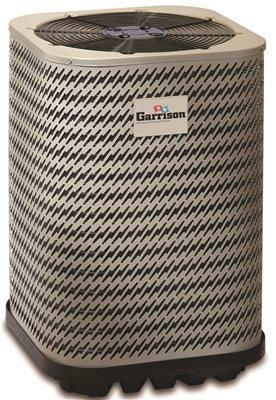 GARRISON JT5BD036K 13 SEER R-22 HEAT PUMP, 3.0 TON, 36,000 / 35,400 BTU, 208 / 230 VOLTS, 15.7 AMPS (Seer R22 Heat Pump)