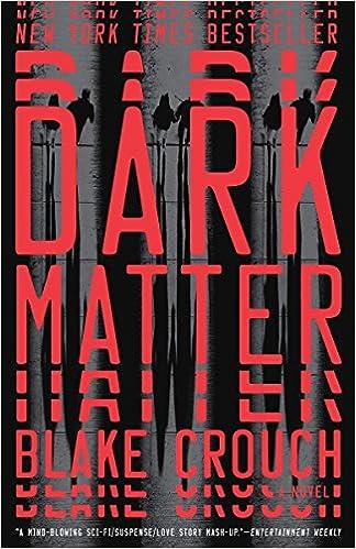 Dark Matter by David Crouch