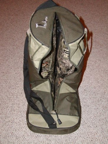 Review Boot Bag. water proof
