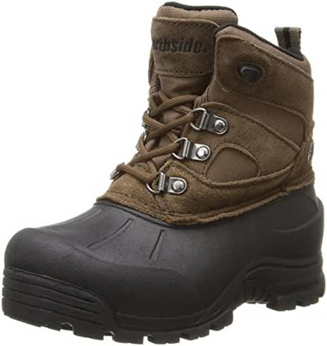 Northside Tundra Winter Boot (Little Kid/Big Kid)
