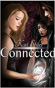 Connected Book 1 Kat Stiles ebook product image