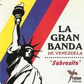 Amazon.com: Mi Pregon: La Gran Banda De Venezuela: MP3 Downloads