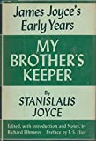 My Brother's Keeper, Stanislaus Joyce, 0670497789