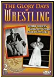 The Glory Days of Wrestling by Shout! Factory / Timeless Media by N/a