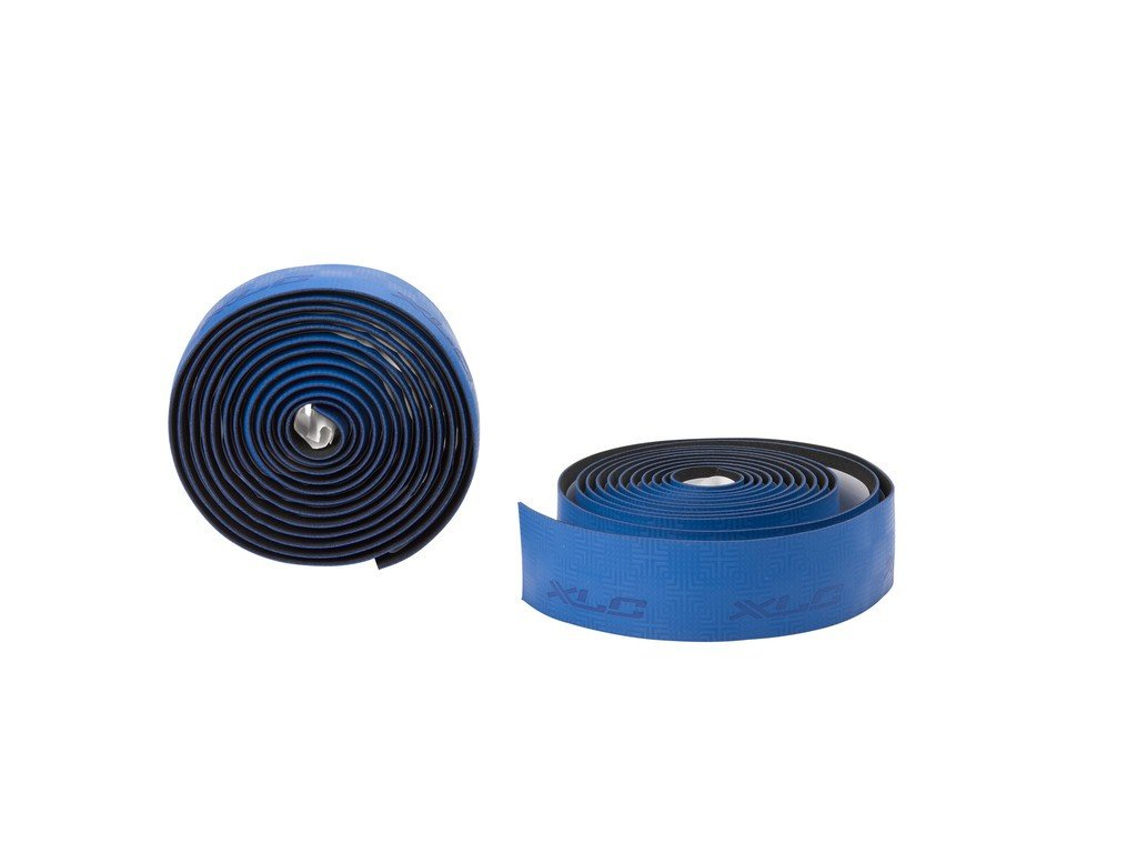 2013 XLC PU Bar Tape Blue
