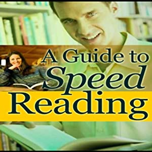 A Guide to Speed Reading Audiobook