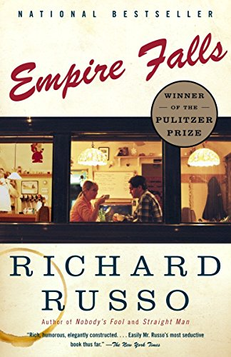 Empire Falls [Russo, Richard] (Tapa Blanda)
