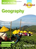 Geography Revision Guide GCSE, Brian Greasley and Jane Ferretti, 1444110454