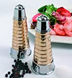 Nauticalia Lighthouse Salt & Pepper Set