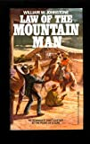 Law of the Mountain Man, William W. Johnstone, 0821740857