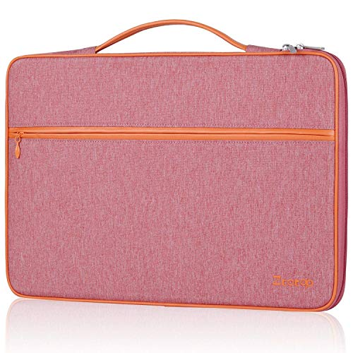 Ztotop 15-15.6 Inch Laptop Sleeve, Protective Waterproof Bag