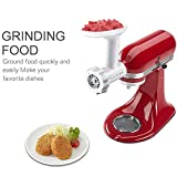 Food Meat Grinder Attachments for KitchenAid