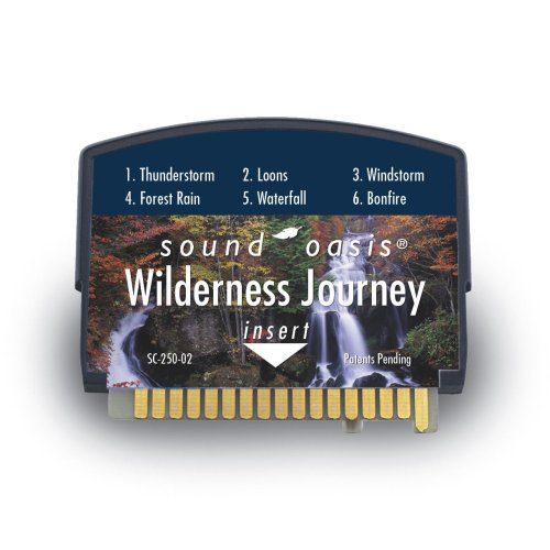 Sound Oasis Wilderness Journey Sound Card by Sound Oasis (Image #1)