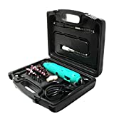Eclipse Tools PT-5501A Pro'sKit Variable Speed Rotary Tool Kit