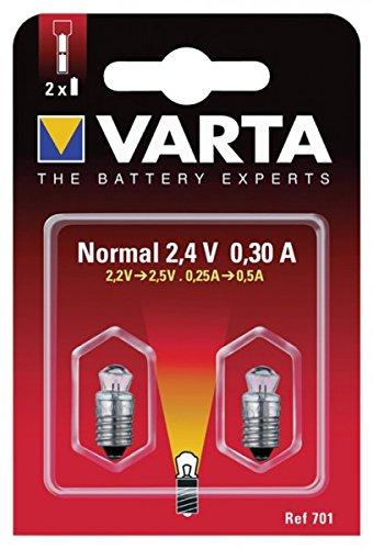 VARTA KRYP.-LAMP F.11650.. BLI A2 792