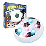 Our-Day Toys for 3-12 Year Old Boys, Hover Ball Toys for 3-12 Year Old Girls Gifts for 3-12 Year Old Boys WhiteW ODUKXF01