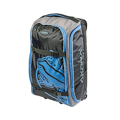 Image of AKONA Less Than 10LBS Travel Roller Bag Sports Duffels
