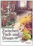 img - for Zwischen Tisch und Diwan. by Rosina-Fawzia Al-Rawi (2000-05-31) book / textbook / text book