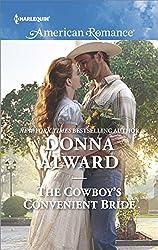 The Cowboy's Convenient Bride (Harlequin American Romance)