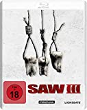 Saw III - White Edition [Blu-ray]