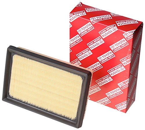 Genuine Toyota (17801-21060) Air Filter Element