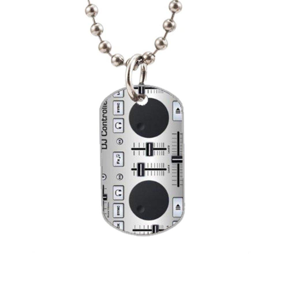 Mandth Digital Mezclador DJ Tocadiscos Electronics Fashion Image ...