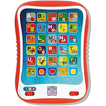 Amazon.com: Learning Tablet for Kids, Toddler Educational ...