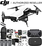 DJI Mavic Air Drone Quadcopter (Arctic White) Virtual Reality Ultimate Bundle For Sale