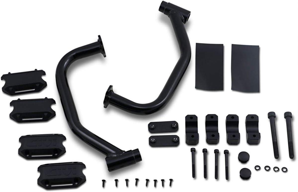 for 17-20 Honda CMX500 Black GIVI Engine Guards