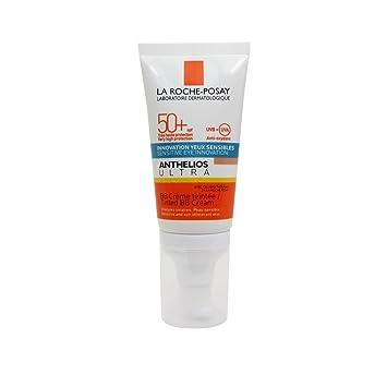 Kết quả hình ảnh cho Kem chống nắng  La Roche - Posay Cream Anthelios Ultra Sensitive eyes innovation