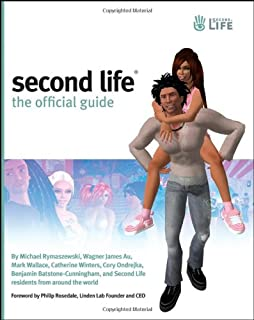 First sex toy on second life