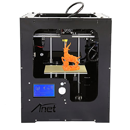TWP A3 Industrial 3D Printer - 150x150x150mm / 3.375cm3