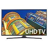 Samsung UN70KU6290 70-in. Smart 4K UHD LED TV - Best Reviews Guide