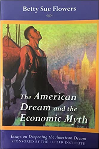 the myth of the american dream essay