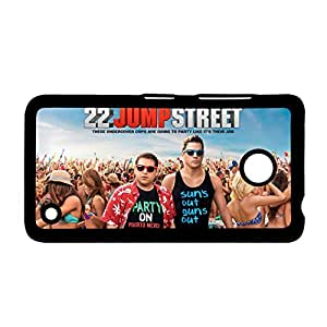 Printing 21 Jump Street For Nokia Lumia 630 Art Phone Case For Kids Choose Design 1