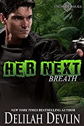 Her Next Breath (Uncharted SEALs Book 2)