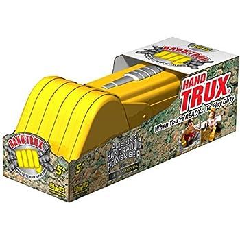"Handtrux XL Backhoe ""The Amazing Handraulic Power Grip"" Sand Toy (1 Handtrux Per Order)"