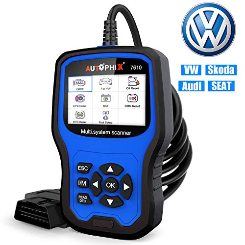 Car Code Reader for
