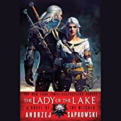 The Lady of the Lake | Andrzej Sapkowski